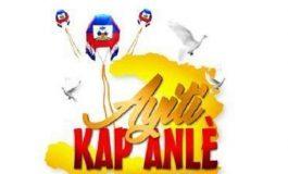 """""""Kap anlè"""" une initiative   pour revaloriser les cerfs-volants"""