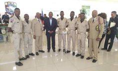50 nouveaux sous-officiers en renforcement des Forces Armées d'Haïti