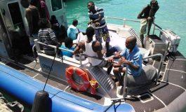 17 morts et 14 survivants d'un naufrage des migrants haïtiens au large des Iles Turks & Caicos