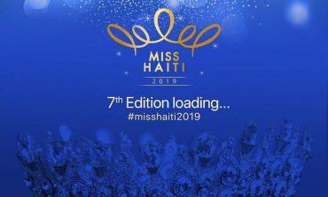 Lancement officiel de la 7ème édition de Miss Haïti