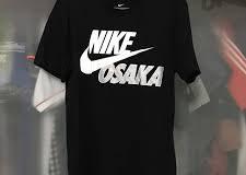 Naomi Osaka signe avec Nike