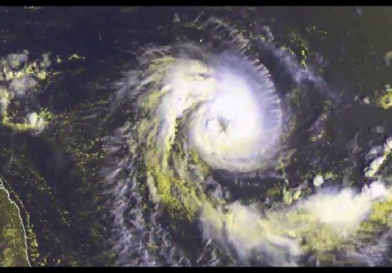 Saison cyclonique 2019 : « 13 tempêtes et 5 ouragans dont 2 majeurs » en prévision