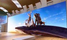 """Sony : des mesures titanesques pour un """"petit écran"""""""