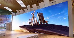 Sony : des mesures titanesques pour un «petit écran»