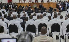 """""""Ces députés veulent protéger les dilapidateurs"""", d'après ECC"""