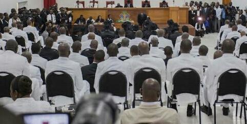 «Ces députés veulent protéger les dilapidateurs», d'après ECC