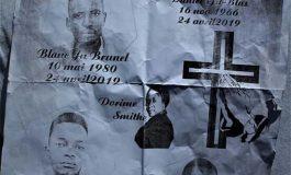 """Après la mort de """"Ti Je"""", Carrefour-Feuilles demande justice et l'arrestation d'un député en fonction"""