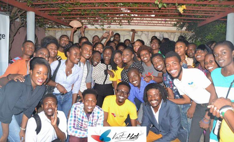 VACT-Haïti : Pour une jeunesse engagée