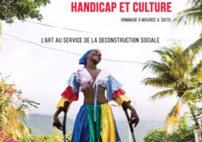 Théâtre Toupatou lance la 4è édition de la Quinzaine Internationale Handicap et Culture