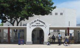 L'ex commissaire du gouvernement de Port-au-Prince nommé juge à la cour d'appel de Gonaïves