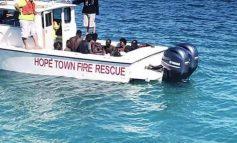 Un bateau de migrants clandestins haïtiens capturé au large des iles Turks & Caïcos