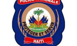 Paul Menard, Directeur de la Police de l'Ouest, démis de ses fonctions