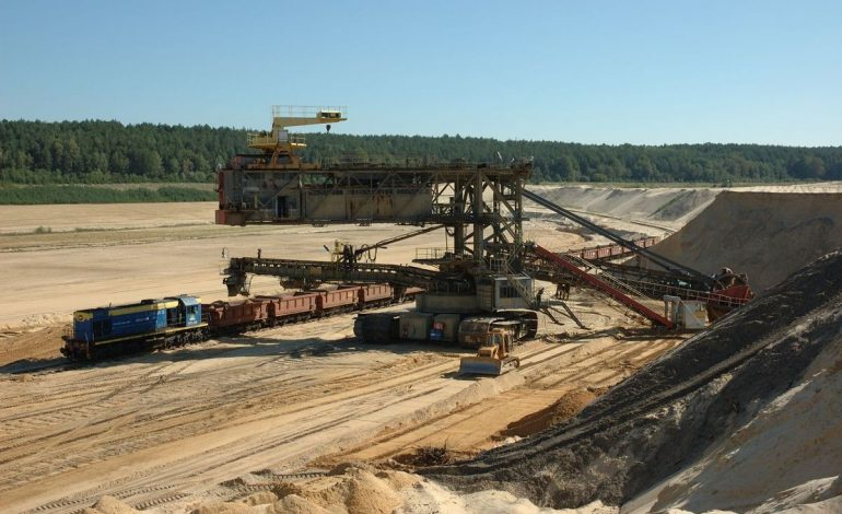 Un grand danger annoncé en lien à la surexploitation du sable