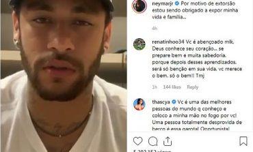 Neymar aggrave son cas face aux accusations de viol