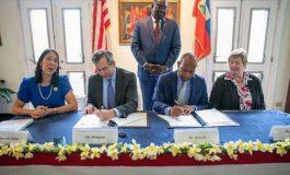 """""""Haïti représente une opportunité prometteuse pour les investisseurs"""" dixit  David Bohigian"""