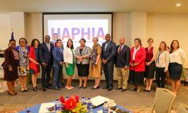 Lancement de la première évaluation de l'impact du VIH en Haïti