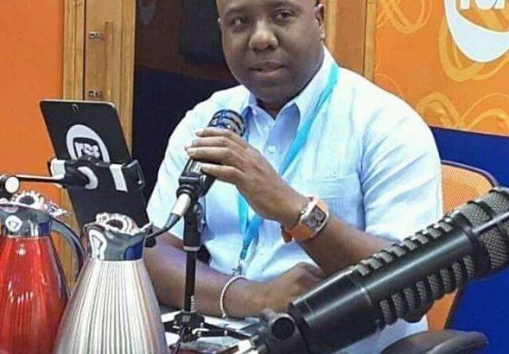 [Urgent] : le journaliste Pétion Rospide tué par balle à la 3è circonscription de Port-au-Prince.