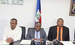 Le MENFP a confirmé une nouvelle fois la tenue des examens officiels