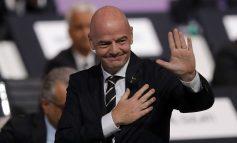 Quatre années de plus pour le Patron de la FIFA
