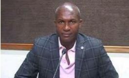 """Haiti-crise : Le député Arodon Bien-Aimé demande une """"tabula rasa"""" des pouvoirs centraux"""