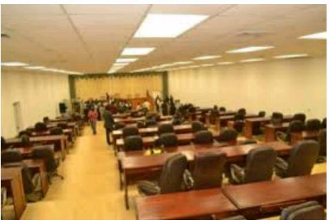 Parlement : Echec de l'ouverture de la deuxième session ordinaire de l'année législative