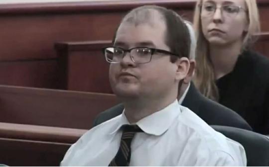 Etats-Unis : condamné à mort pour avoir tué ses cinq enfants