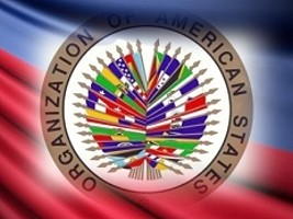 Certaines réactions des leaders politiques au passage de la délégation de l'OEA en Haïti