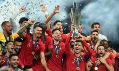Le sacre du Portugal en Ligue des nations ne le qualifie pas à l'Euro 2020