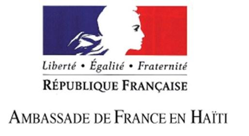 L'Ambassade de France en Haïti affectée par les crimes perpétrés à La Saline