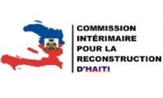 Voilà sept endroits où les fonds pour la reconstruction d'Haïti sont allés ou ne sont pasallés.