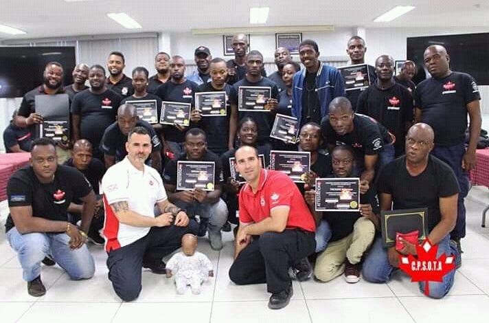 La mairie de Port-au-Prince aura bientôt son propre service d'incendie