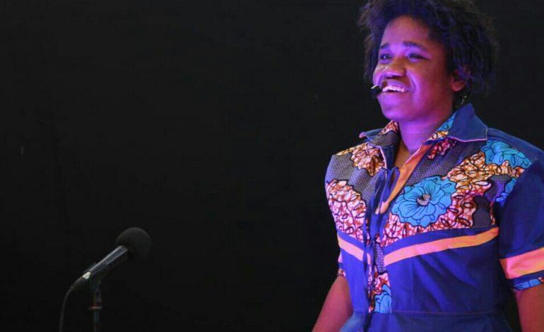 Cindy Pierre-Louis, entre la passion et le défi