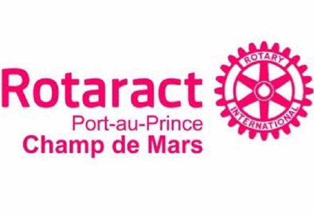 Voici le profil des leaders 2019-2020 de Rotaract Port-au-Prince Champs-de-Mars