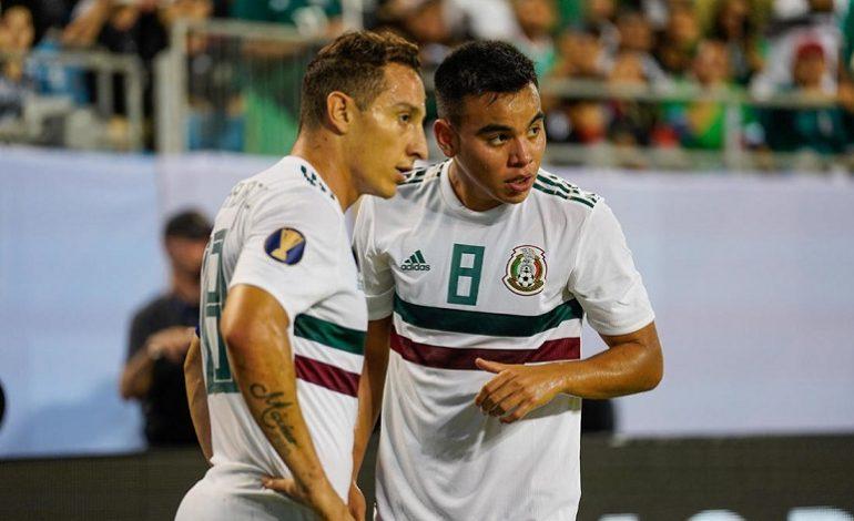 Mexique, finaliste de la Gold Cup grâce à un cadeau d'arbitrage en or
