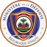 Cérémonie de remise de grades aux nouvelles classes d'Officiers et de Soldats des Forces Armées d'Haïti