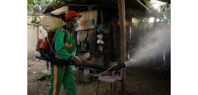 Une épidémie de dengue fait ravage en République dominicaine