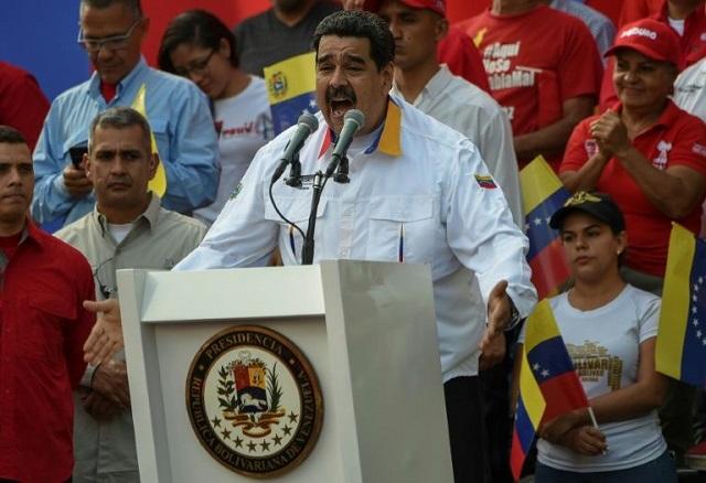 Venezuela : gouvernement et opposition vont discuter ensemble
