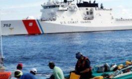 Interception de 22 migrants clandestins haïtiens en mer au large de la Floride