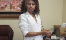 Jeanne Germeil, une médecin haïtiano-américaine arrêtée à Port Salut