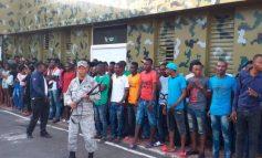 La République dominicaine déporte plus d'un millier sans papiers haïtiens
