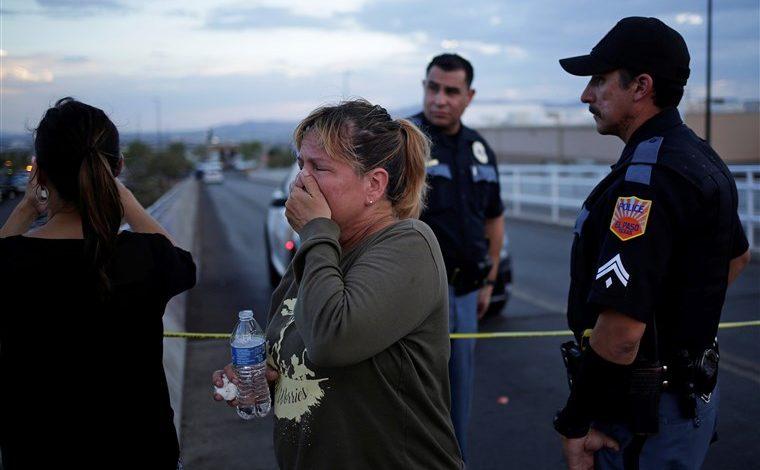 20 morts dans une fusillade au Texas