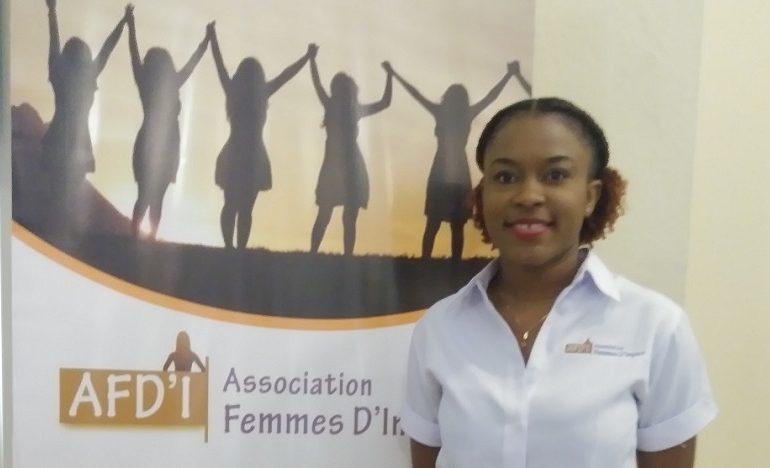 L'Association Femmes d'Impact (AFD'I) pour l'épanouissement des jeunes femmes en Haïti…