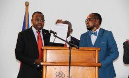 BEST: pour soutenir le plan du CNLTP à éradiquer la traite des personnes en Haïti