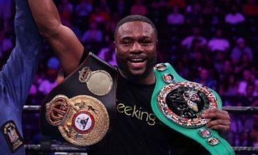 Jean Pascal, le boxer haïtiano-canadien remporte le titre de champion du monde des mi-lourds
