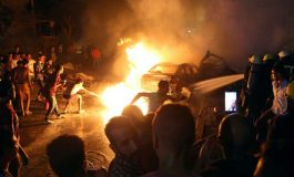 Dix-neufs morts au Caire dans une explosion provoquée par un accident de voiture