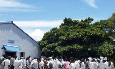 Le rapatriement des migrants haïtiens se poursuit aux Bahamas