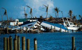 Bahamas: Marsh Harbour détruit à 60% après le passage de l'ouragan Dorian