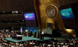 Nations-Unies : Bocchit Edmond, en chef de mission