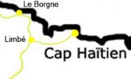 8 enfants rapatriés au Cap-Haitien par les garde-côtes américains