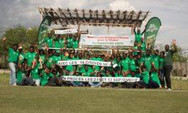 Le GAFE et Alternatiba-Haïti evaluent la lutte contre le styrofoam en Haïti